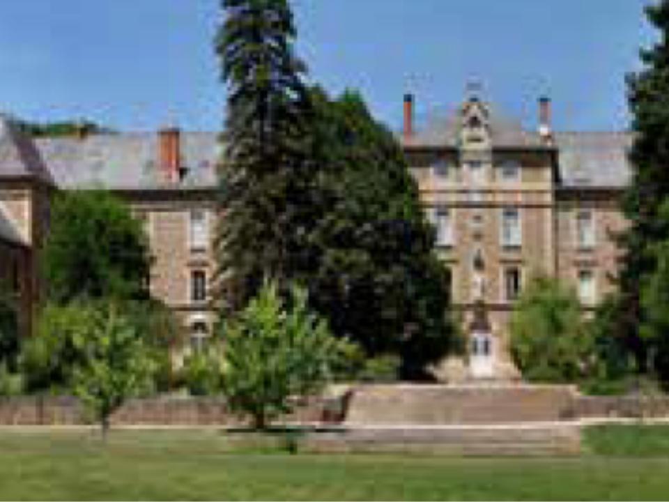 France Boarding school