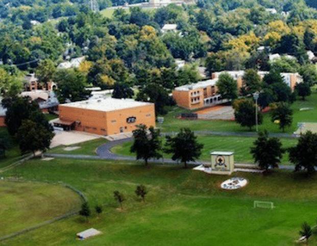 Fairmont Prep Academy private school